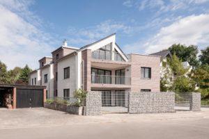 Best Ager Haus Neubau | Architektur & Neubau
