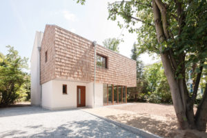 Garden House | Neubau & Architektur