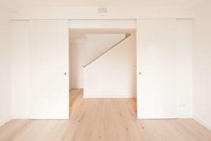 Nachhaltige Aufstockung Wohnhaus | Bestand & Anbau