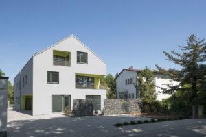 Mehrfamilienhaus Neubau | Architektur & Neubau