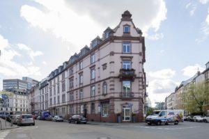 Sanierung Mehrfamilienhaus | Bestand & Anbau