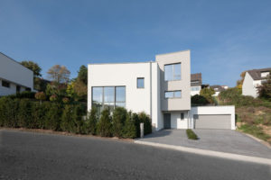 Smart Home Neubau | Architektur & Neubau
