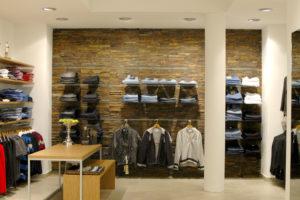 Umbau Ladengeschäft | Innenarchitektur & Umbau