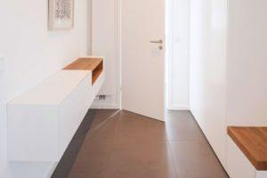 Wohnhaus-Modernisierung | Innenarchitektur & Umbau