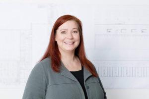 Innenarchitektin Christine Weinmann